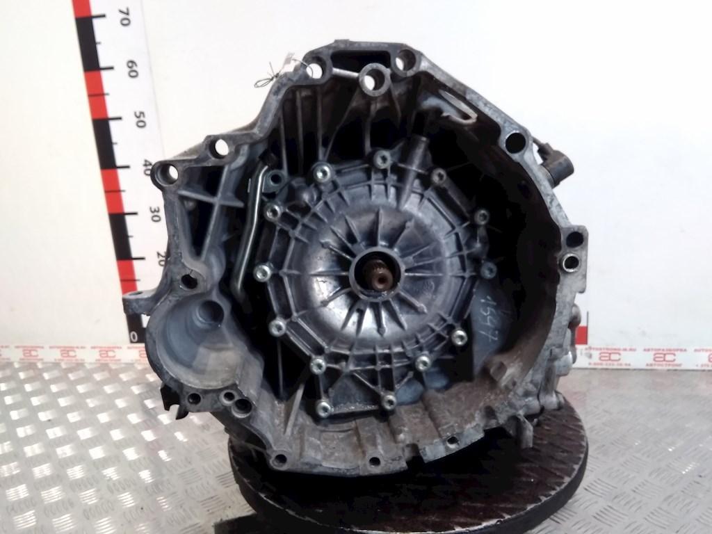 КПП вариатор (автоматическая коробка) Audi A6 C5  GJT