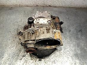 КПП робот (автоматическая коробка) Volkswagen Passat 6  HXS