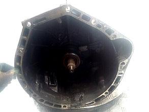 КПП робот (автоматическая коробка) Mercedes W203 (C Class)  211 260  02 01