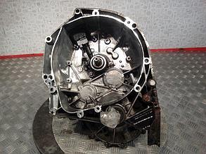 КПП робот (автоматическая коробка) Citroen C4 Picasso 1  20DS08