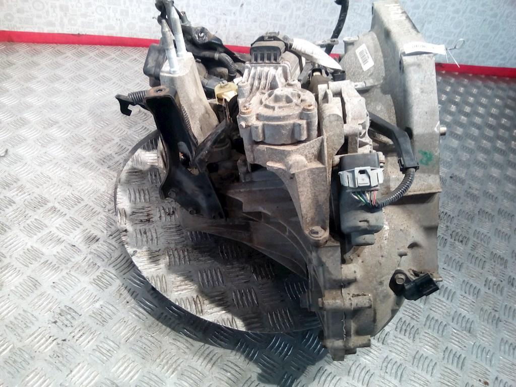 КПП робот (автоматическая коробка) Honda Civic 8  PJD4