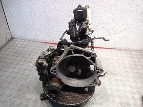 КПП робот (автоматическая коробка) Volkswagen Lupo  DSK