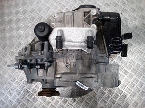 КПП робот (автоматическая коробка) Volkswagen Touran  HJP (DSG)