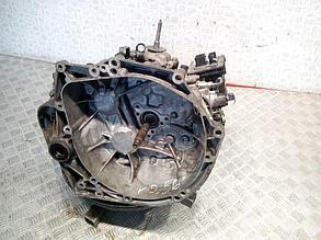 КПП робот (автоматическая коробка) Peugeot Partner Tepee  не читается