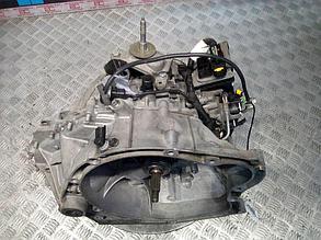 КПП робот (автоматическая коробка) Citroen C4 Picasso 1  20DS20