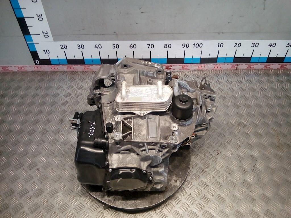 КПП робот (автоматическая коробка) Volkswagen Touran  HXU