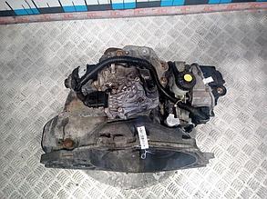 КПП робот (автоматическая коробка) Opel Corsa C  F13C394