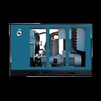 Винтовые электрические компрессоры высокого/низкого давления