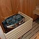 Электрическая печь Harvia Vega Combi BC 90SEA c парообразователем, фото 7