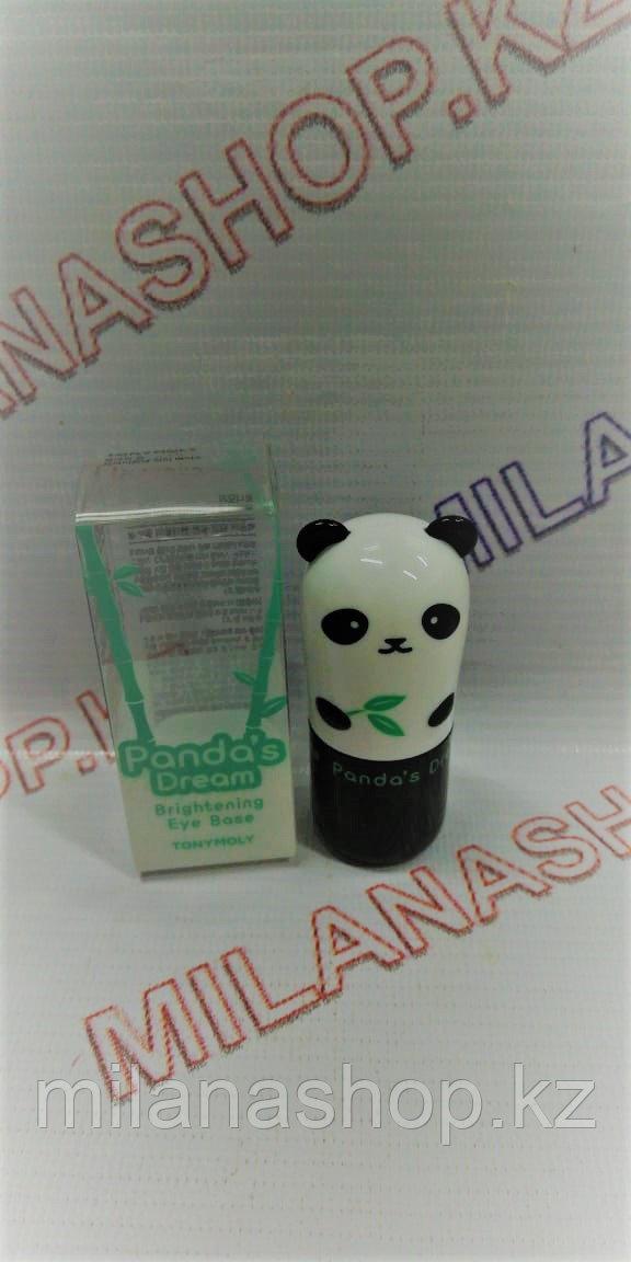 Tony Moly Panda's Dream Brightening Eye Base - Осветляющая база для кожи вокруг глаз