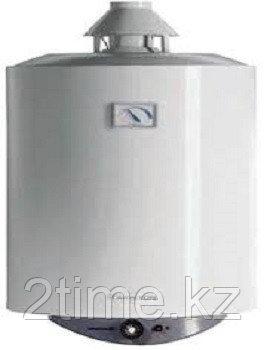 Водонагреватель газовый накопительный, Ariston SUPER SGA 50 R RUSSIA