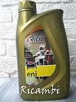 Eni 10w-50 Масло для мотоциклов Eni I-Ride moto 10w-50