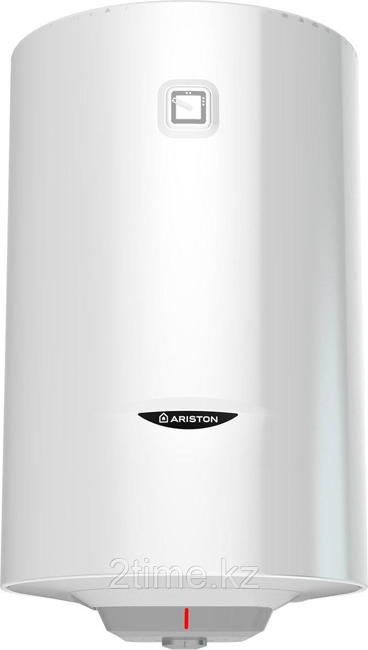 Водонагреватель накопительный 65л. Ariston PRO1 R ABS 65 V SLIM - фото 1