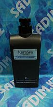 Kerasys Homme Deep Cleansing Cool Shampoo - Мужской освежающий шампунь с ментолом  (550 мл)