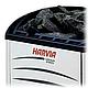 Электрическая печь Harvia Vega Pro BC 165 под выносной пульт управления, фото 4
