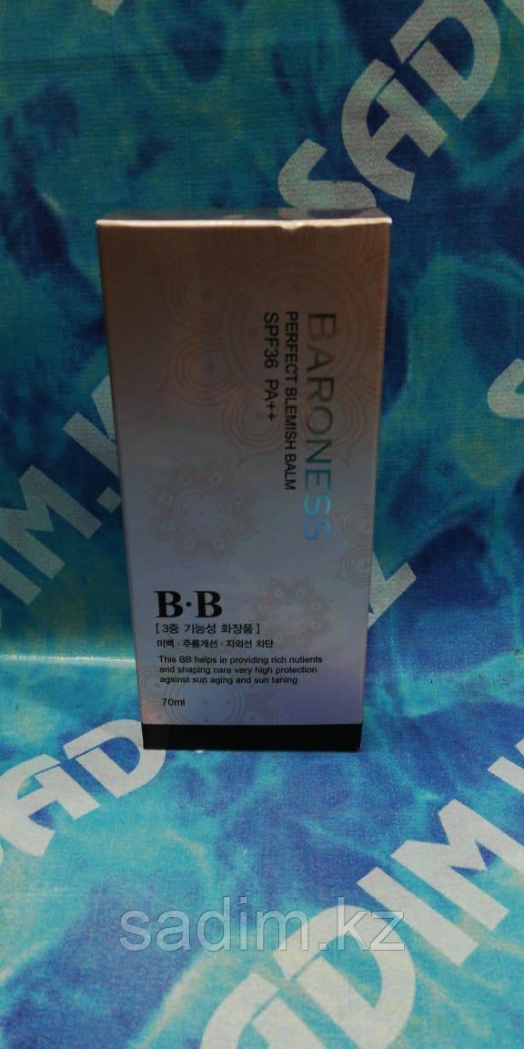 Baroness Perfect Blemish Balm Cream SPF 36 PA++ - BB крем