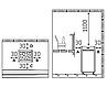 Электрическая печь Harvia Vitra HL 70 под выносной пульт управления, фото 8