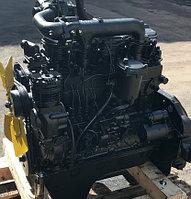 Двигатель Д-245.7 из ремонта для автомобилей ГАЗ.