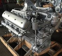 Двигатель ЯМЗ-6582.10 из ремонта для автомобилей МАЗ
