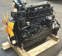 Двигатель Д-260.5С 1-й комплектности из ремонта для автомобилей МАЗ