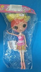 Кукла «LOL»
