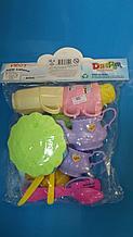 Посуда для куклы