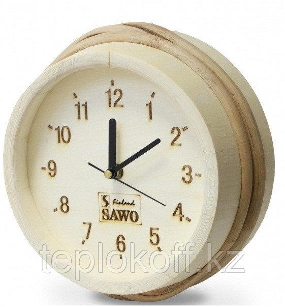 Часы Sawo 530-A осина 200*95*200 мм