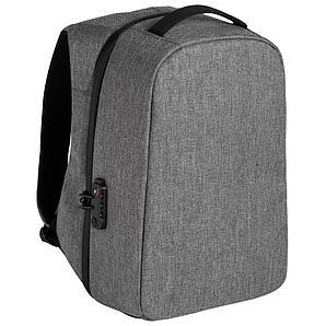 Рюкзак InGreed с защитой от кражи