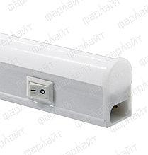 Линейный светодиодный светильник СПБ 10Вт 4000K 600мм Фарлайт