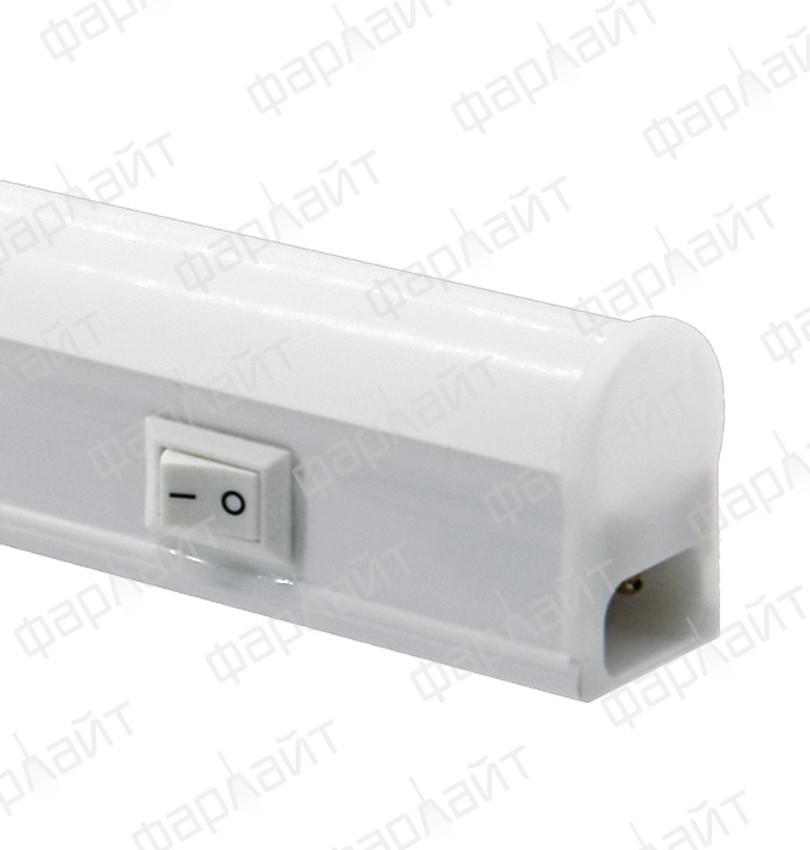 Линейный светодиодный светильник СПБ 20Вт 4000K 1200мм Фарлайт