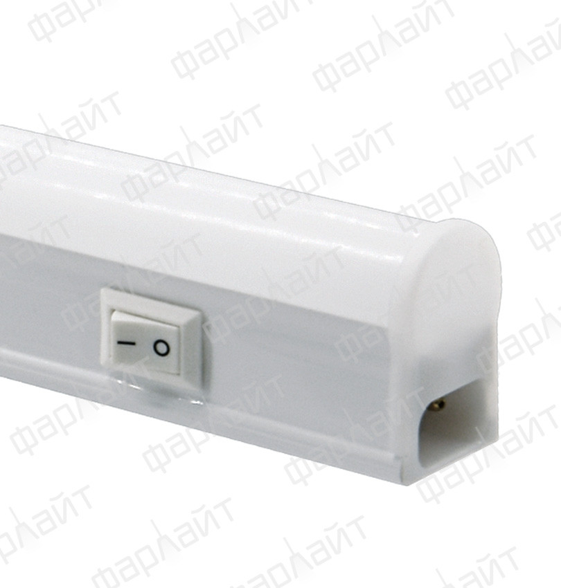 Линейный светодиодный светильник СПБ 7Вт 4000K 300мм Фарлайт