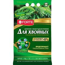 Bona Forte Удобрение гранулированное пролонгированное ХВОЙНОЕ, 2,5 кг