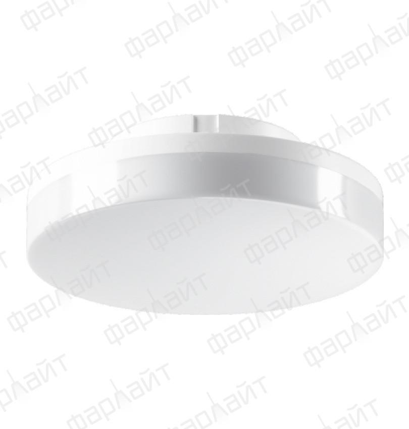 Лампа светодиодная GX53 9Вт 4000К GX53 Фарлайт