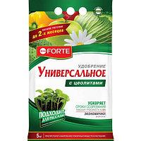 Bona Forte комп. удобрение с цеолитом универсальное Весна-Лето 5 кг.