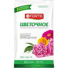 Bona Forte удобрение цветочное 2,5кг