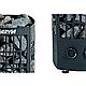 Электрическая печь Harvia Classic Quatro QR70 со встроенным пультом, фото 3