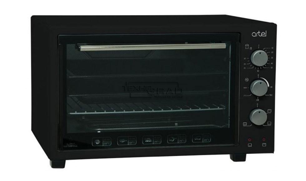 ARTEL MD 3618 L black