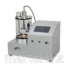 Прецизионная терморегулирующая высоковакуумная установка для термического испарения