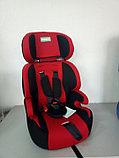 Автокресло 9-36 кг Zoko красный, фото 3