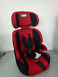 Автокресло 9-36 кг Zoko красный, фото 2