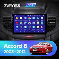 Автомагнитола Honda Accord 2008-20013 Teyes Spro Android