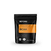 Аминокислоты Beyond - BCAA 2:1:1, 300 г Цитрусовый микс