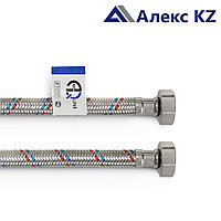 Подводка для воды Aqualine ГГ 1/2 40 см