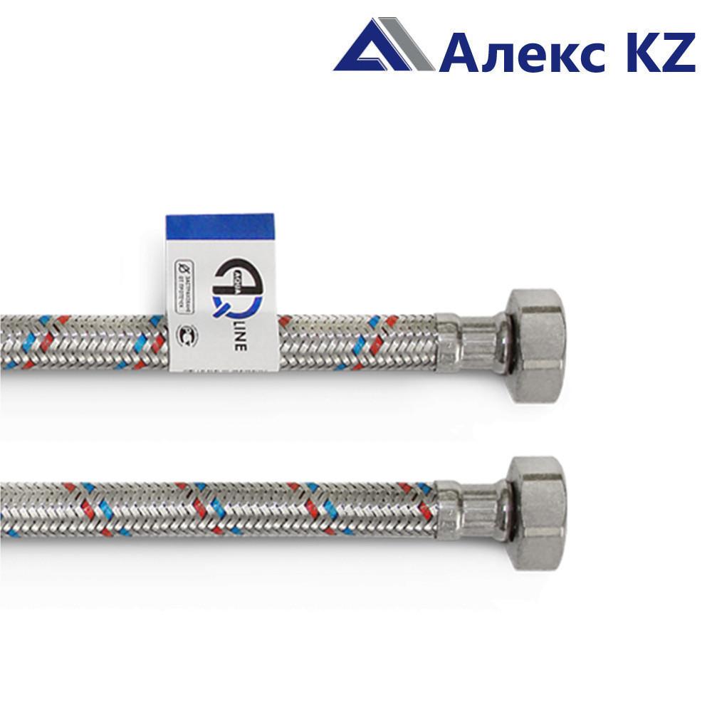 Подводка для воды Aqualine ГГ 1/2 50 см