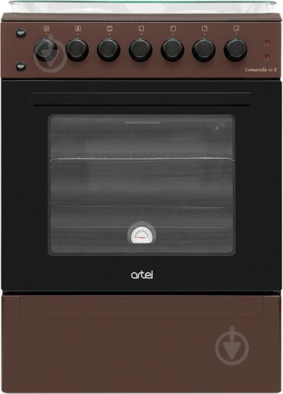 ARTEL COMARELLA 01-E brown