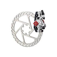 Avid  тормоз дисковый механ. BB7 Road Platinum - 140mm G2CS Rotor, Rear IS Bracket