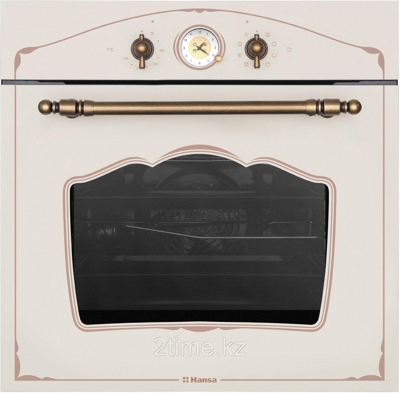Встраиваемая электрическая духовка Hansa BOEY-68229