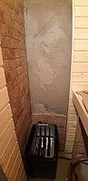 "Финская сауна в квартире. Размер = 1,2 х 0,9 х 2,1 м. Адрес: г. Алматы, ЖК ""Хан Тенгри"" 18"