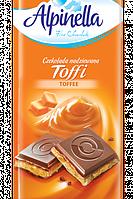 Упаковщик тоффи с шоколадом 150 шт/мин