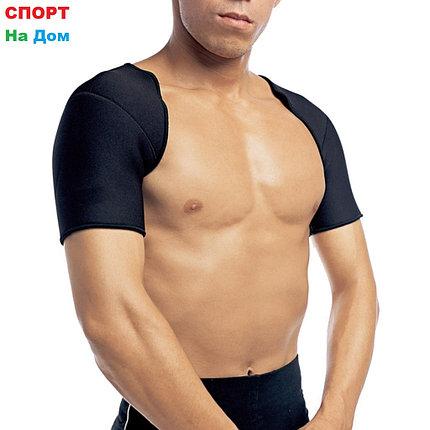 Фиксатор плечевого сустава, плечевой бандаж двусторонний Shenfei (наплечник), фото 2